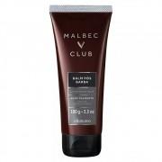 Balm Pós Barba Malbec Club 100 g
