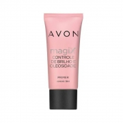 Primer Magix Avon Controle de Brilho e Oleosidade 30 Ml