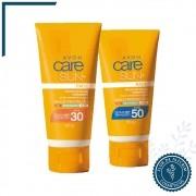 Protetor Facial | Care Sun + - 50 g