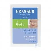 Sabonete Barra Bebê Lavanda 90 g