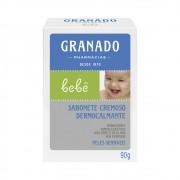 Sabonete Barra Bebê Granado Pele Sensíveis 90 g