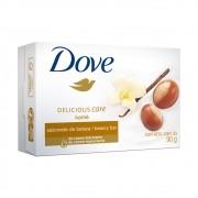 Sabonete em Barra Delicious Care Karité e Baunilha - 90 g | Dove