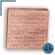Sabonete em Barra Eudora Velvet Cristal 1 unidade - 90 g | Eudora