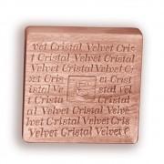 Sabonete em Barra Velvet Cristal 1 Unidade 90 g