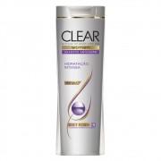 Shampoo Anticaspa Women Hidratação Intensa - 200 Ml | Clear