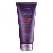 Shampoo Desamarelador Realça a Cor Siàge - 200 ml | Eudora
