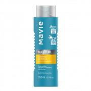 Shampoo Vegano Max Curl - 250 Ml | Mavie