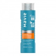 Shampoo Vegano Repair 350 Ml