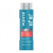 Shampoo Vegano Ultra Liss - 350 Ml | Mavie