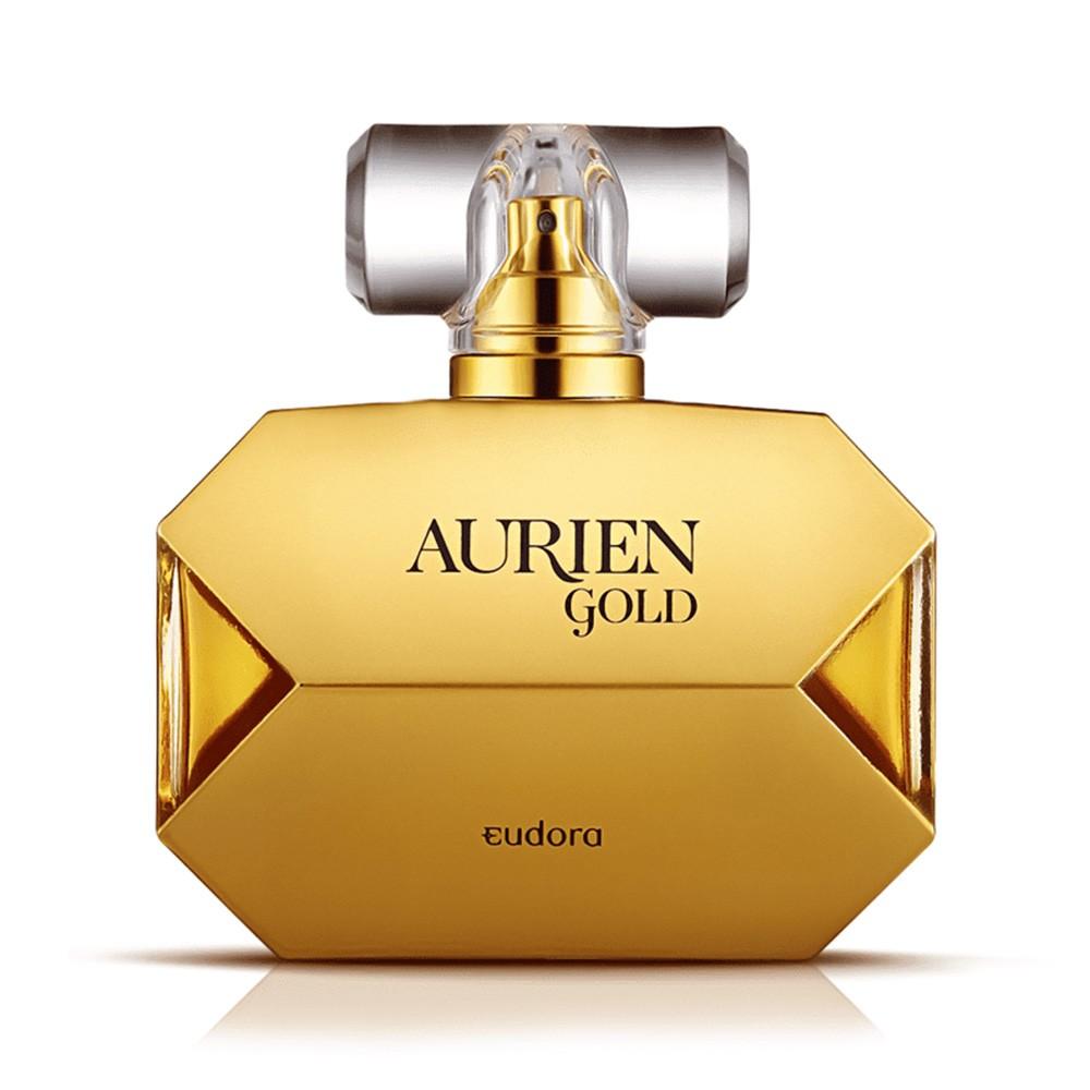 Aurien Gold Desodorante Colônia 100 Ml  - Flor de Alecrim - Cosméticos