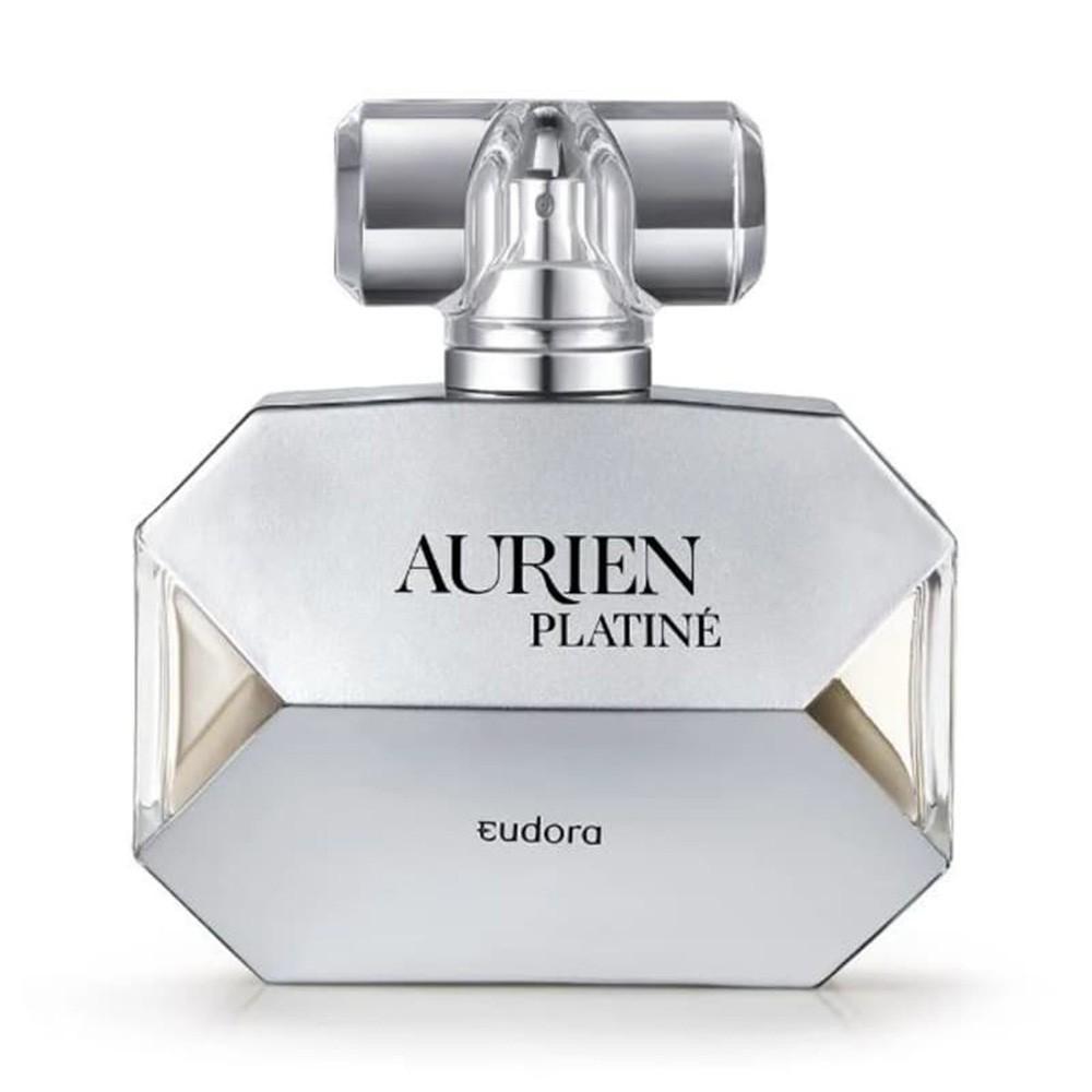 Aurien Platiné Desodorante Colônia 100 Ml  - Flor de Alecrim - Cosméticos