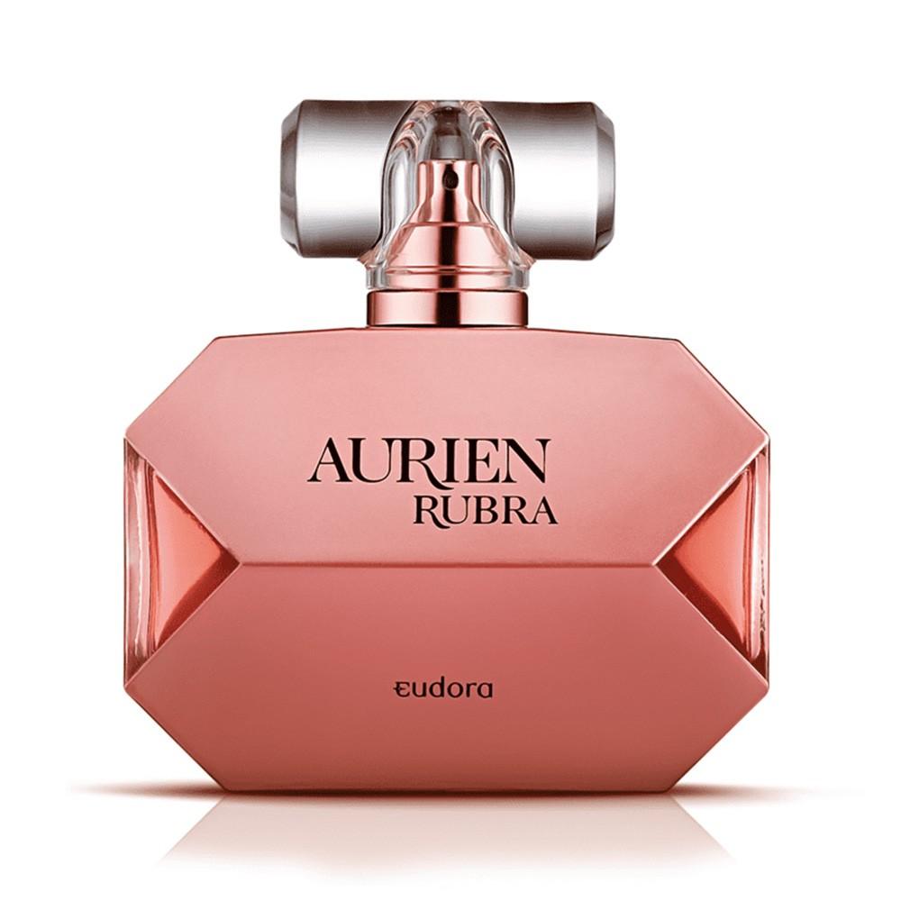 Aurien Rubra Desodorante Colônia 100 Ml  - Flor de Alecrim - Cosméticos