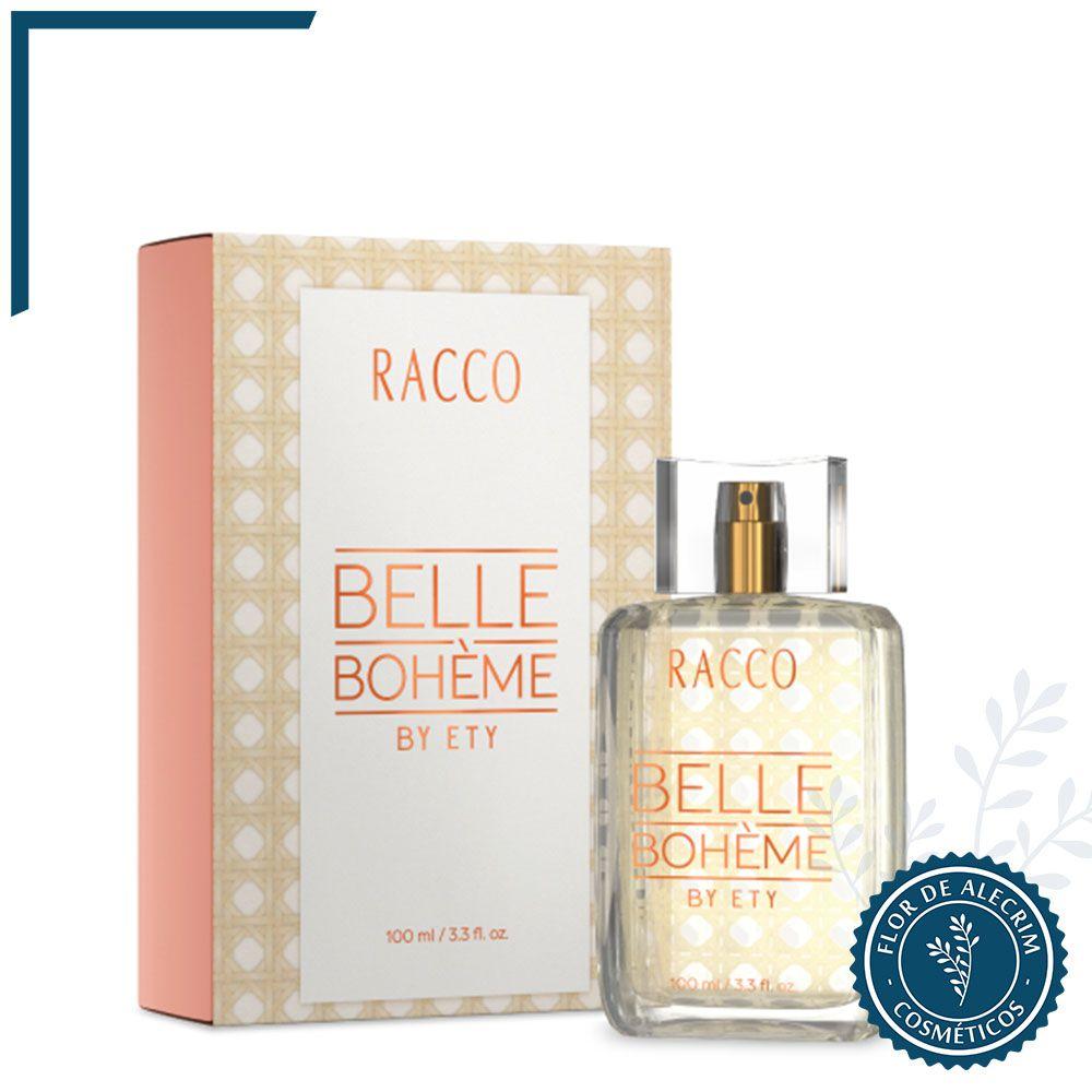 Belle Bohème by Ety - 100 ml | Racco  - Flor de Alecrim - Cosméticos
