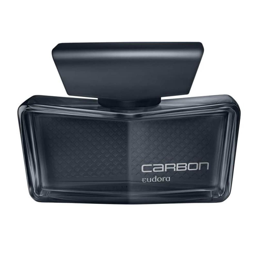 Carbon Desodorante Colônia 100 Ml  - Flor de Alecrim - Cosméticos