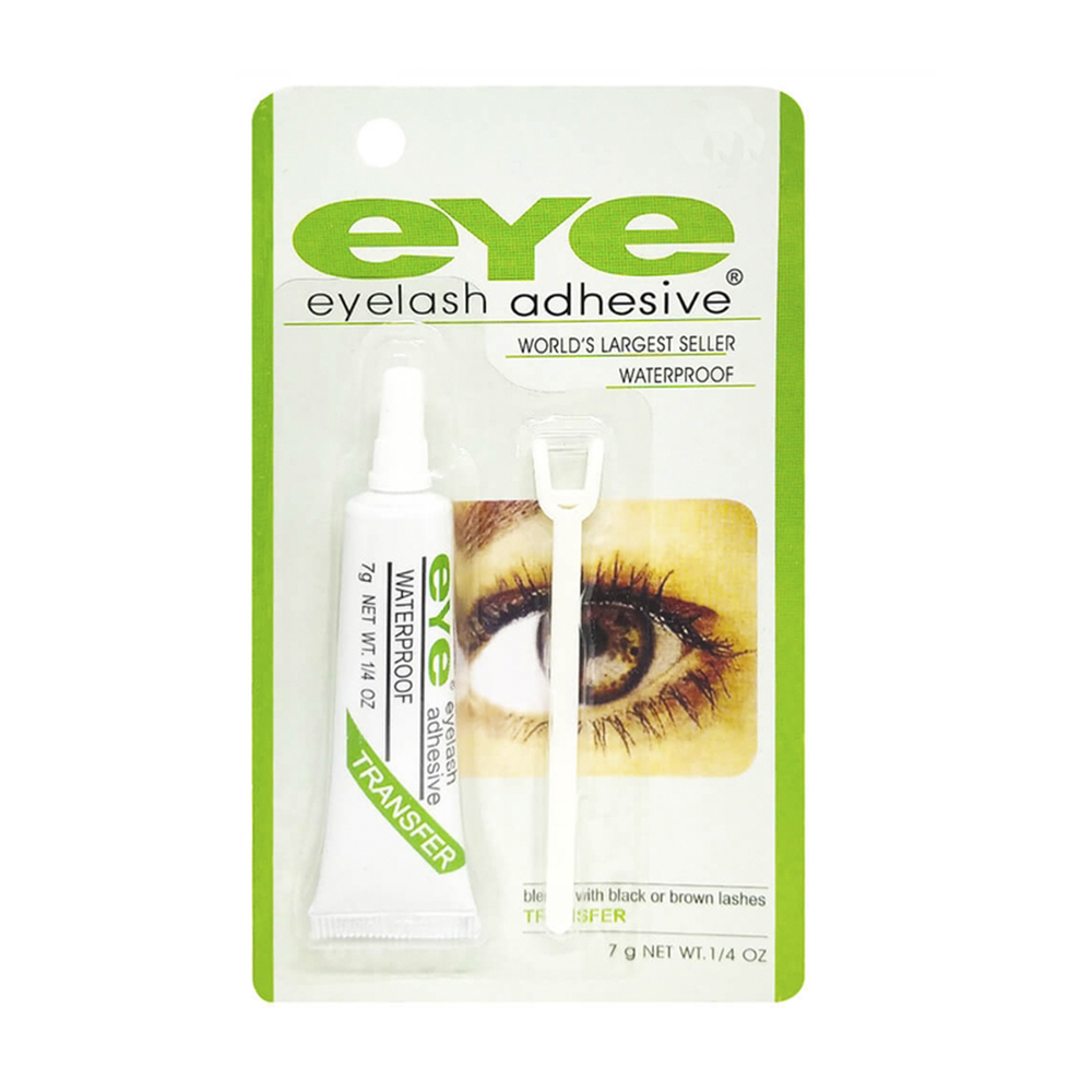 Cola para Cílios Postiços Eye 7 g  - Flor de Alecrim - Cosméticos