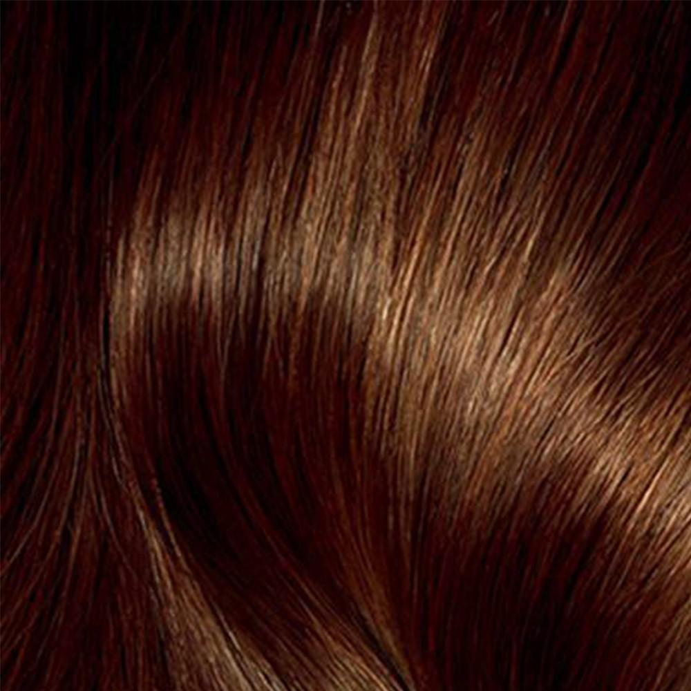 Coloração Creme 535 Chocolate Casting Gloss  - Flor de Alecrim - Cosméticos
