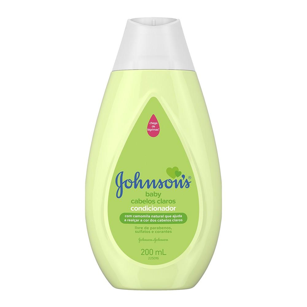 Condicionador Johnson