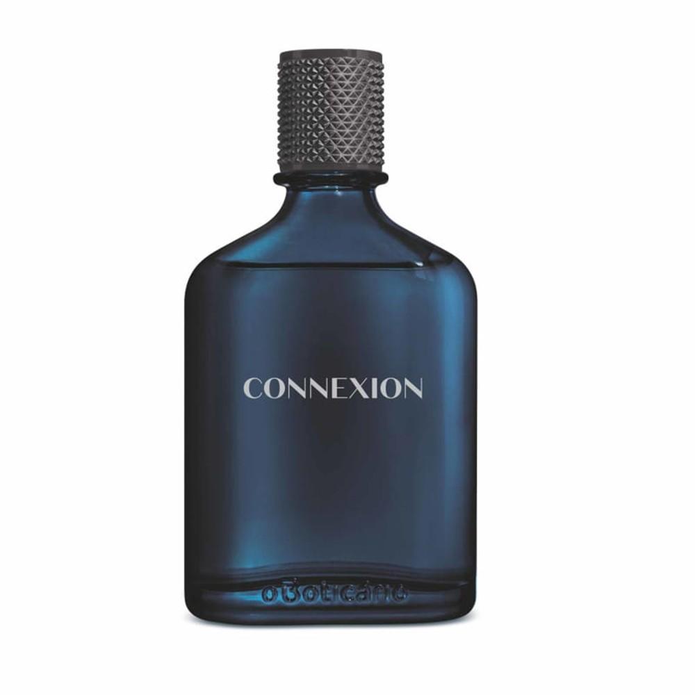 Connexion Desodorante Colônia 100 Ml  - Flor de Alecrim - Cosméticos