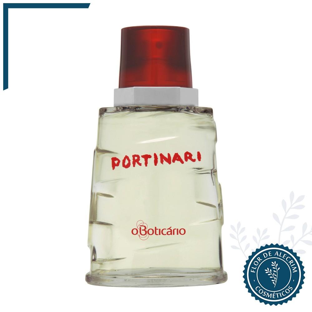 Deo Colônia Portinari - 100 Ml | O Boticário  - Flor de Alecrim - Cosméticos