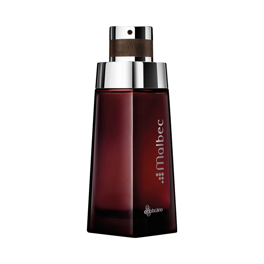 Malbec Desodorante Colônia 100 Ml  - Flor de Alecrim - Cosméticos
