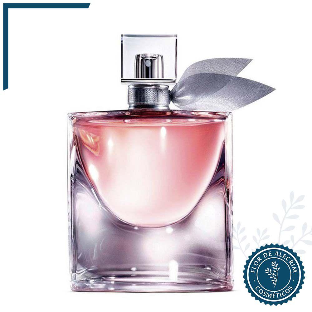 La Vie Est Belle - 100 ml | Lancome  - Flor de Alecrim - Cosméticos