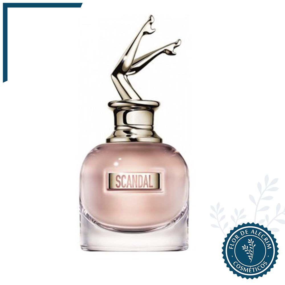 Eau de Parfum Scandal | Jean Paul gaultier  - Flor de Alecrim - Cosméticos