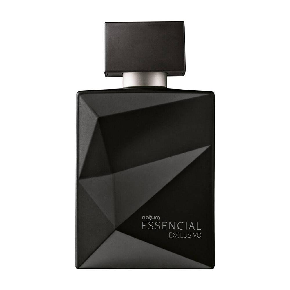 Essencial Exclusivo Masculino Eau de Parfum 100 Ml  - Flor de Alecrim - Cosméticos
