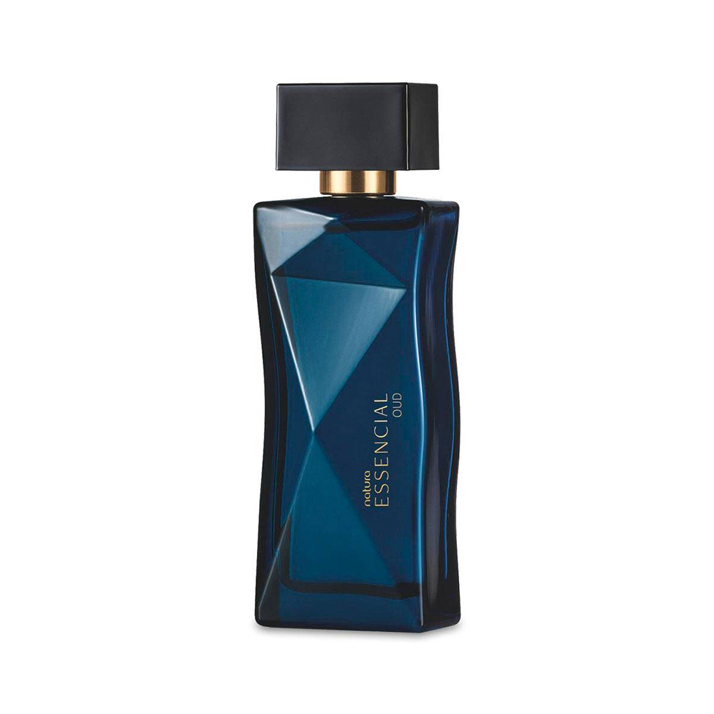 Essencial Oud  Feminino Eau de Parfum 100 Ml  - Flor de Alecrim - Cosméticos