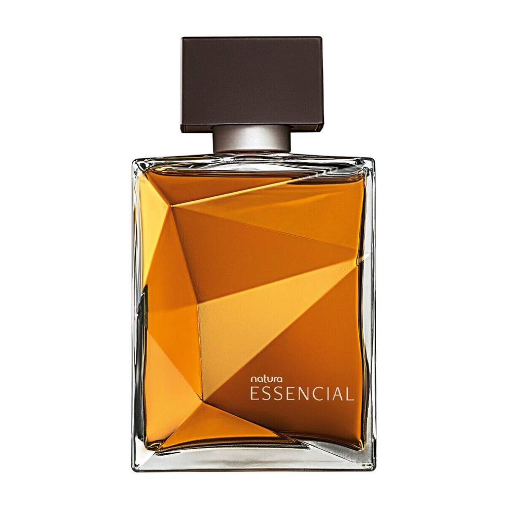 Essencial Tradicional Masculino Eau de Parfum 100 Ml  - Flor de Alecrim - Cosméticos