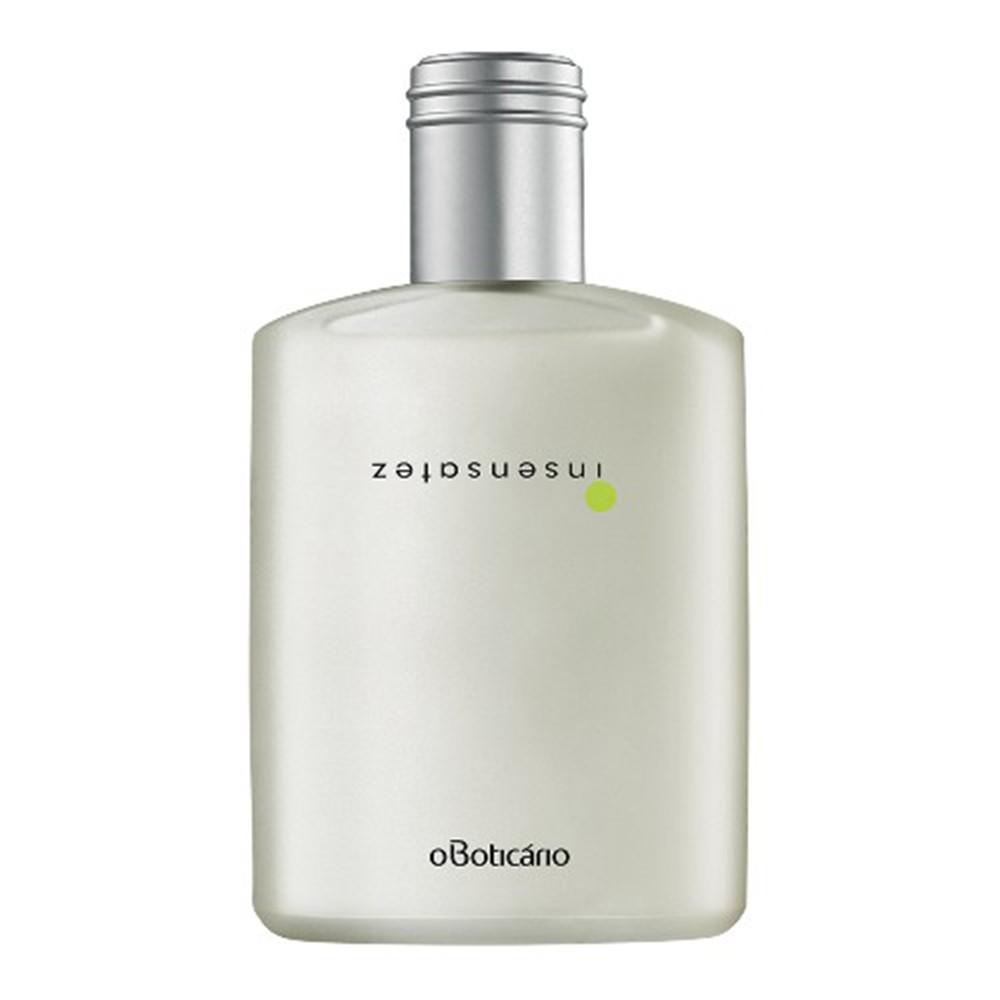 Insensatez Desodorante Colônia - 100 Ml | O Boticário  - Flor de Alecrim - Cosméticos
