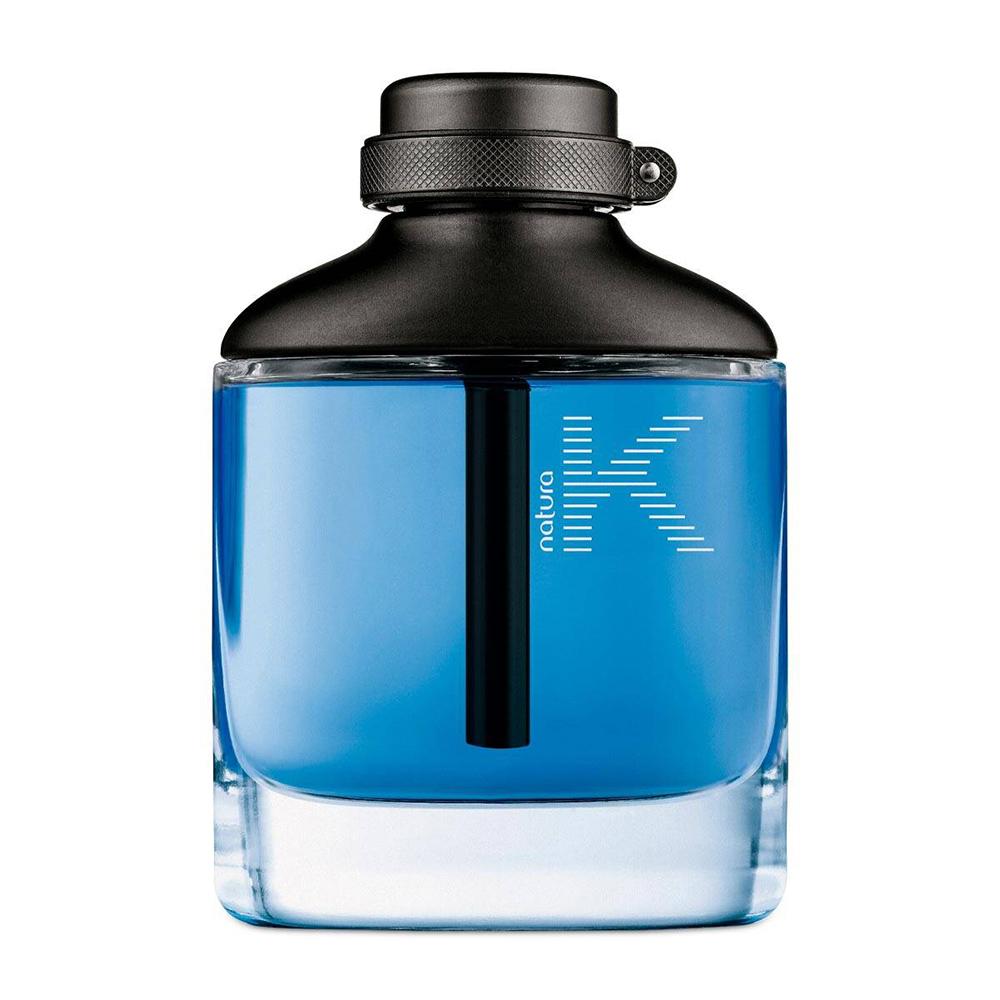 K Eau de Parfum 100 Ml  - Flor de Alecrim - Cosméticos