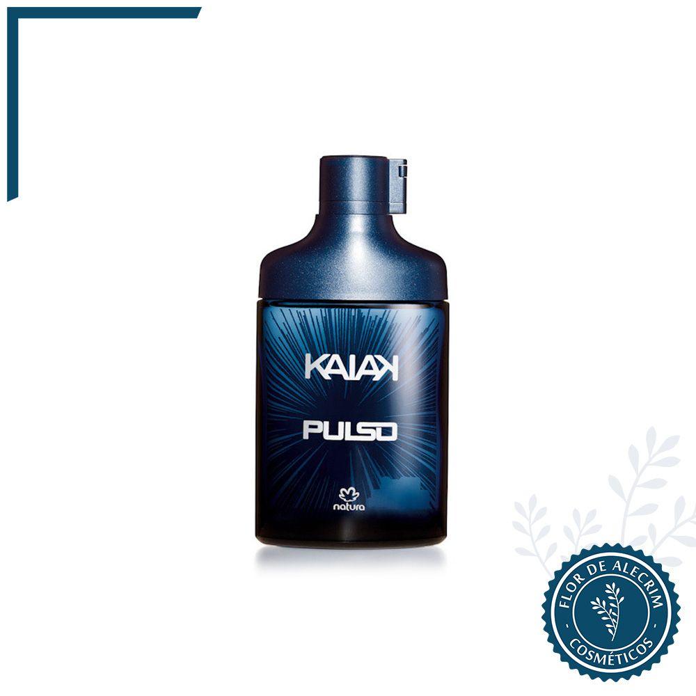 Kaiak Pulso - 100 ml | Natura  - Flor de Alecrim - Cosméticos