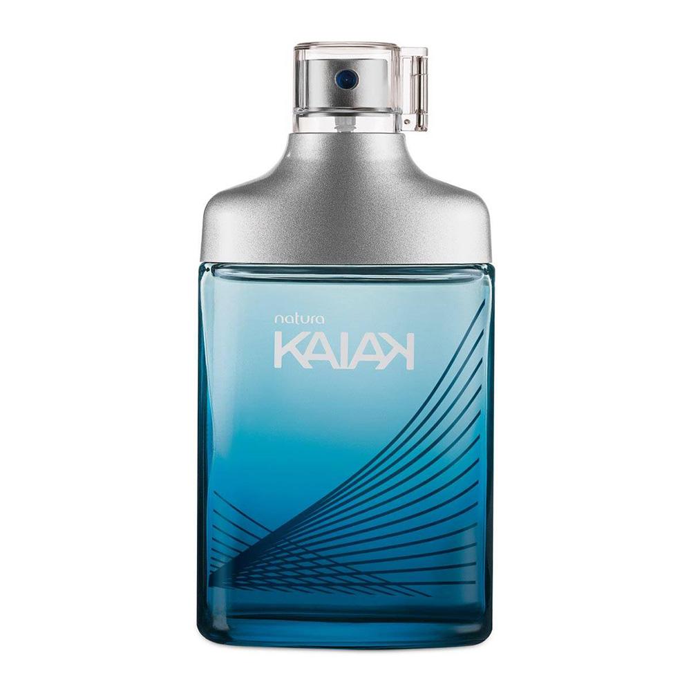 Kaiak Tradicional Masculino Desodorante Colônia 100 Ml  - Flor de Alecrim - Cosméticos