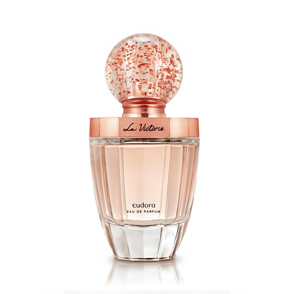 La Victorie Eau de Parfum 75 Ml  - Flor de Alecrim - Cosméticos