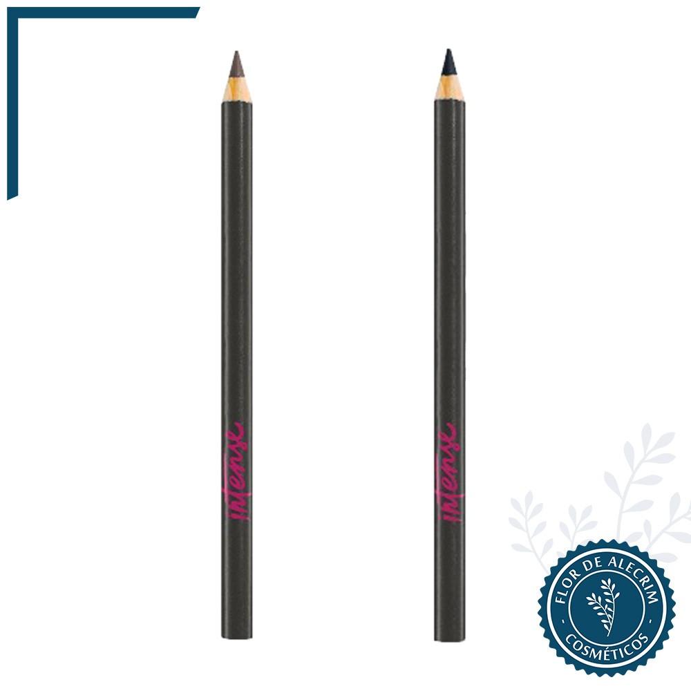 Lápis para Olhos | Intense - 1,3 g  - Flor de Alecrim - Cosméticos