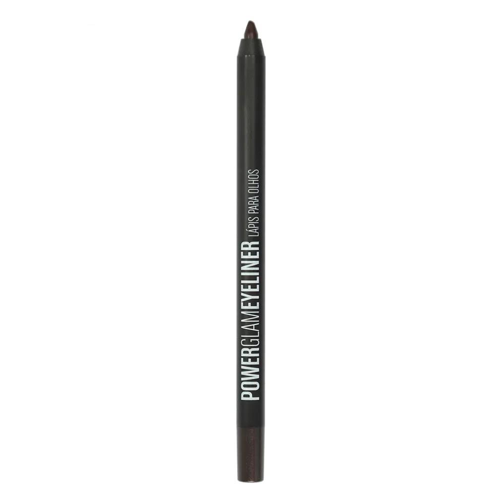 Lápis para Olhos Power Glam Coffee Océane 0,28 g  - Flor de Alecrim - Cosméticos