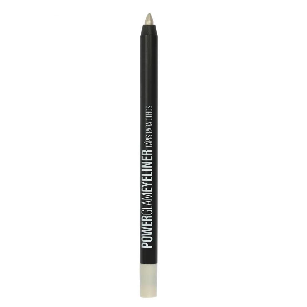 Lápis para Olhos Power Glam Pearl 0,28 g  - Flor de Alecrim - Cosméticos