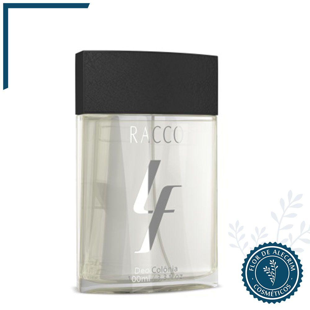 LF - 100 ml   Racco  - Flor de Alecrim - Cosméticos