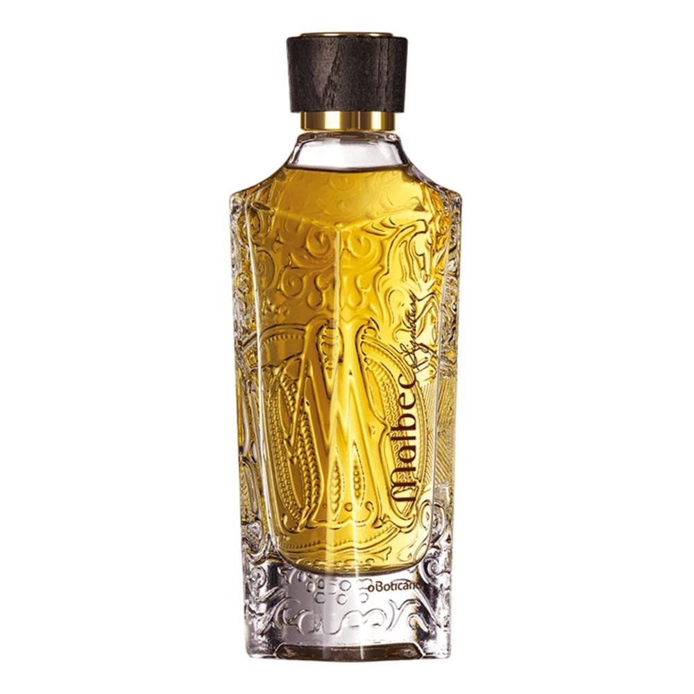 Malbec Signature Eau de Parfum 90 Ml  - Flor de Alecrim - Cosméticos
