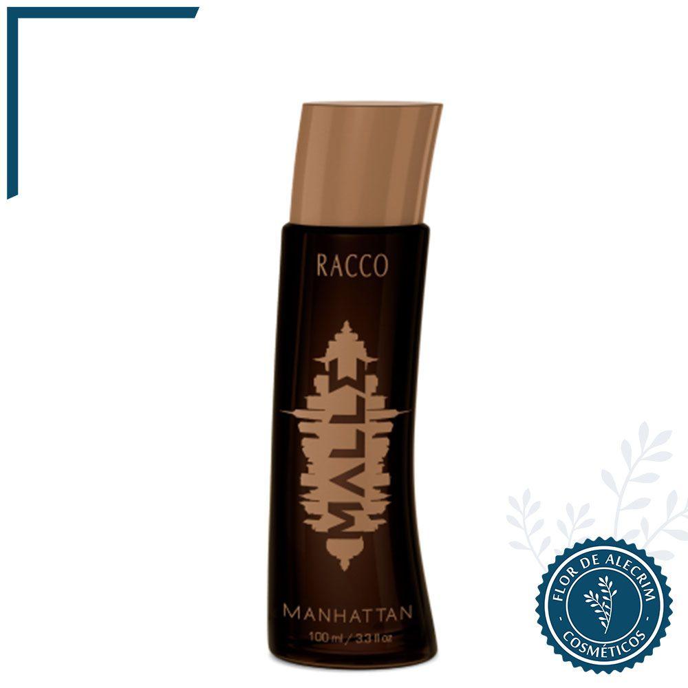 Malle Manhattan - 100 ml | Racco  - Flor de Alecrim - Cosméticos