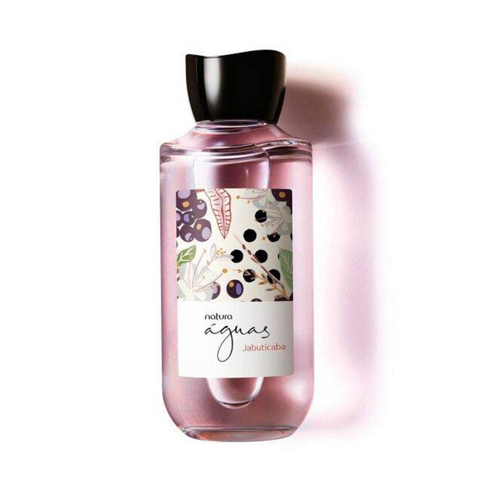 Natura Águas Desodorante Colônia Lavanda 170 Ml  - Flor de Alecrim - Cosméticos