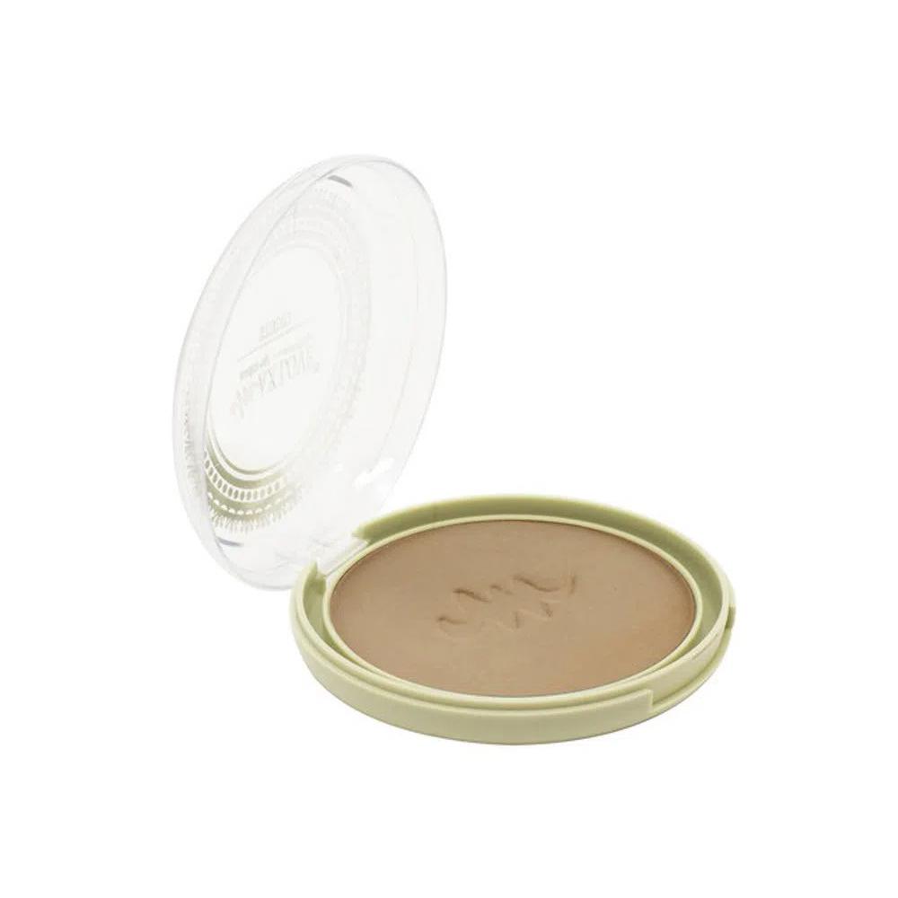 Pó Compacto Matte Vegano 47 Max Love 11 g  - Flor de Alecrim - Cosméticos