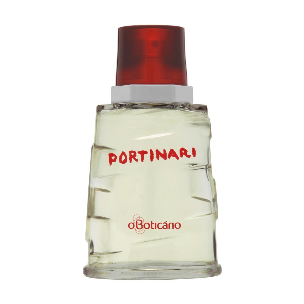 Portinari Desodorante Colônia - 100 Ml   O Boticário  - Flor de Alecrim - Cosméticos