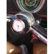 Botão do Volante do Fusca - Modelo com relógio