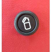 Botão do painel do Fusca acima de 1973 - Acendedor
