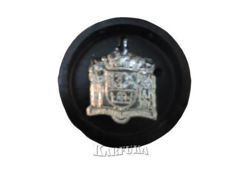 Botão do Volante do Fusca - Réplica do Original