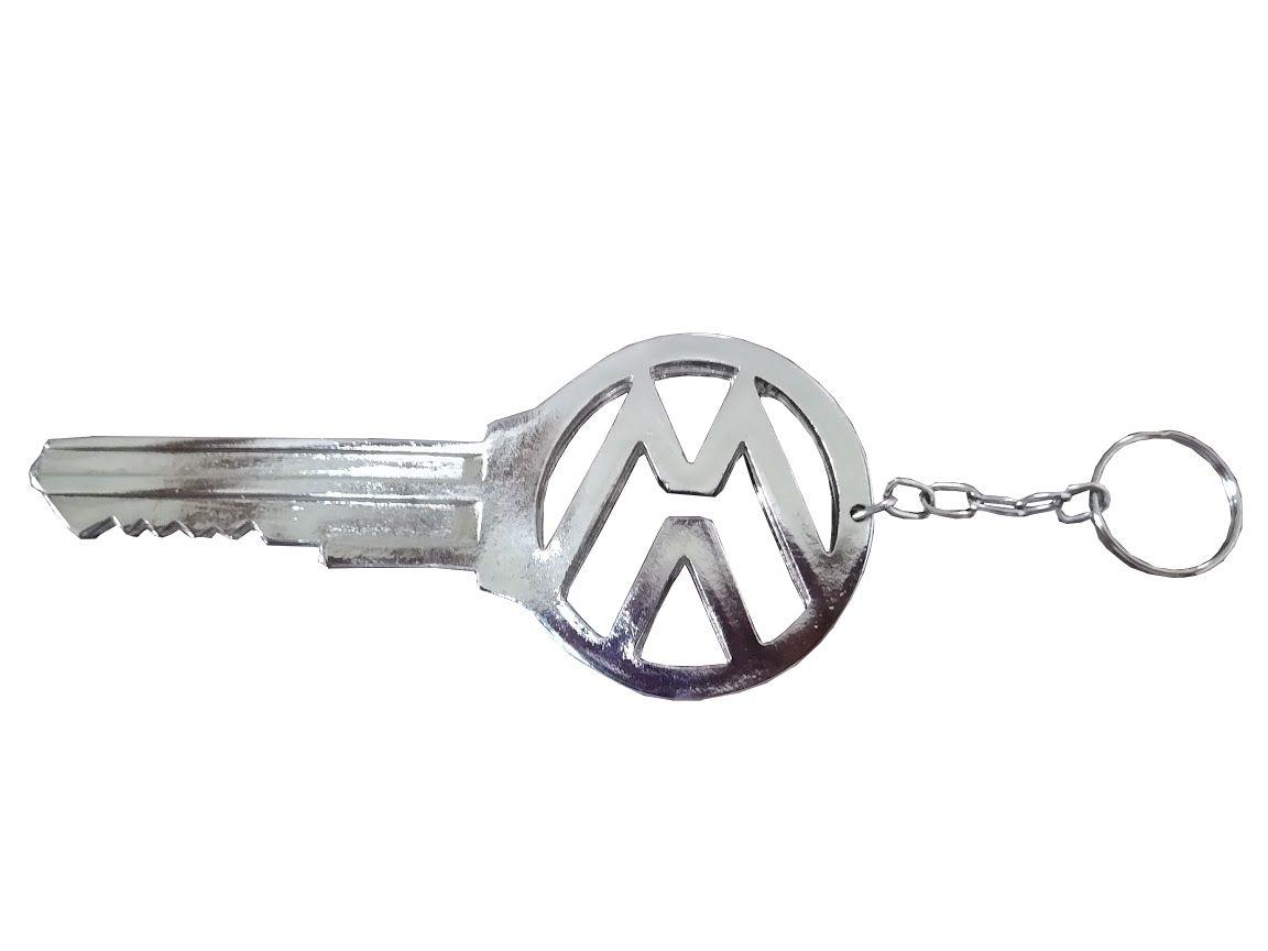Chaveiro Chave VW