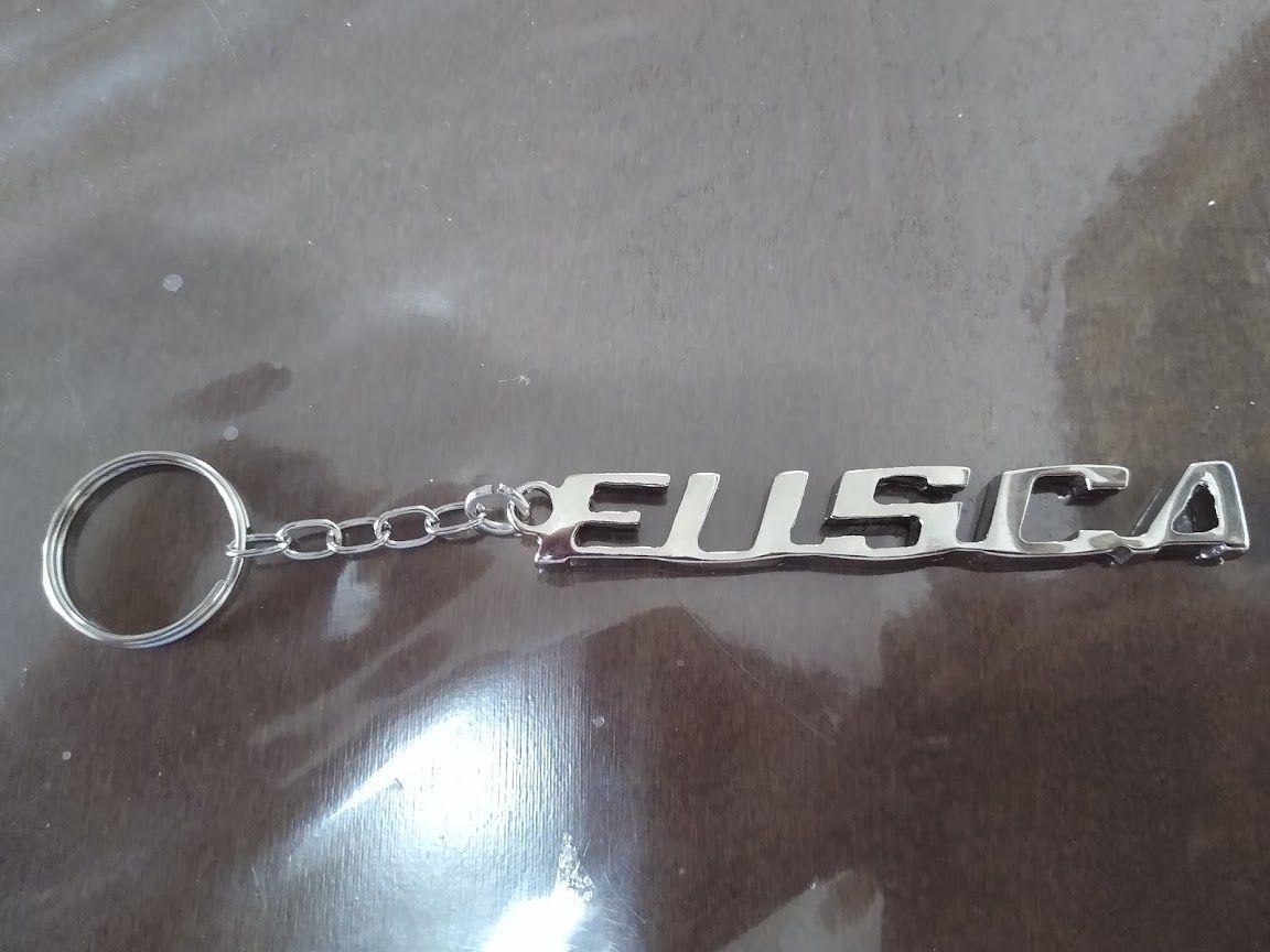 Chaveiro Emblema Fusca