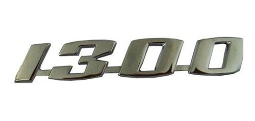 Emblema 1300 + L