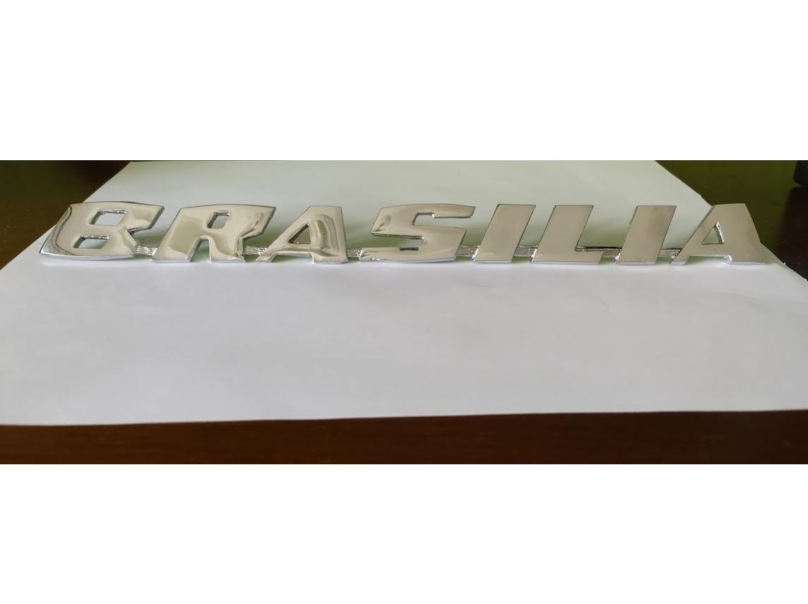 Emblema da Brasília